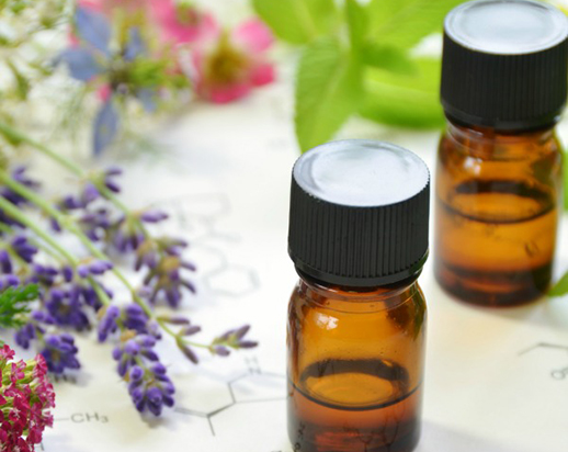 Blended Essential Oils by Hemp and Herbs