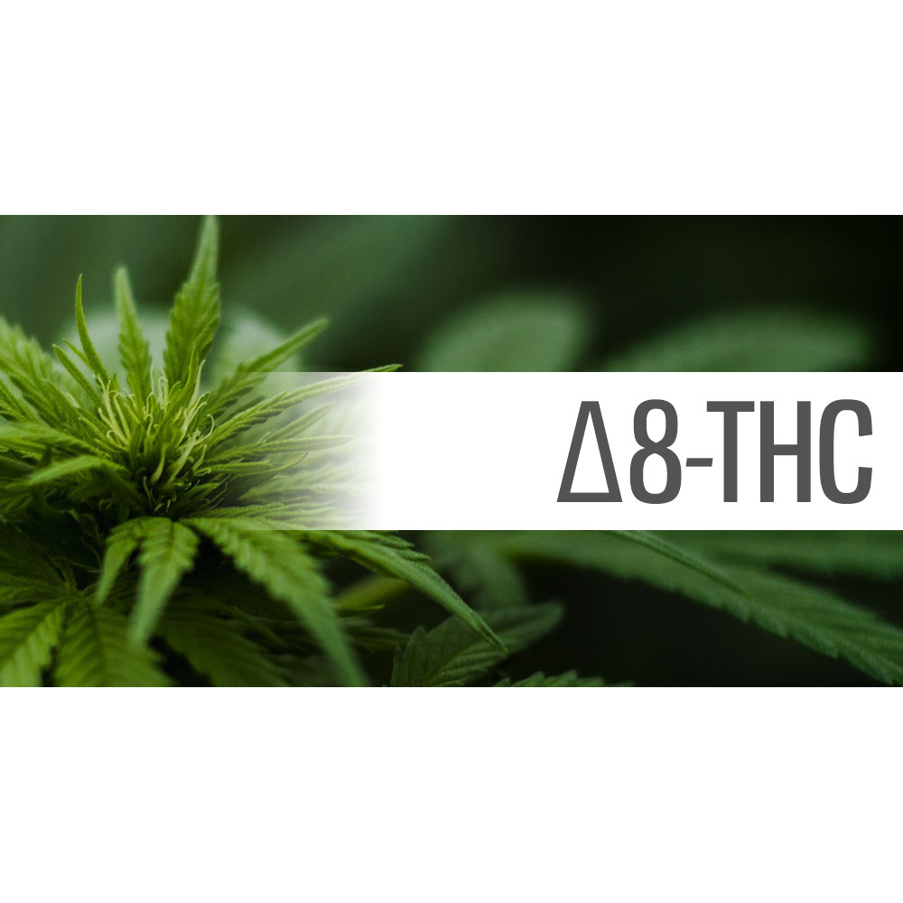 Delta 8 THC Products from Hemp and Herbs