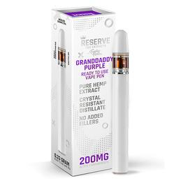 Funky-Farms-200mg-Granddaddy-Purple-CRD-Vape-Pen